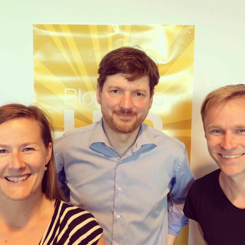 #retpod med centerpartiets Martin Ådahl.