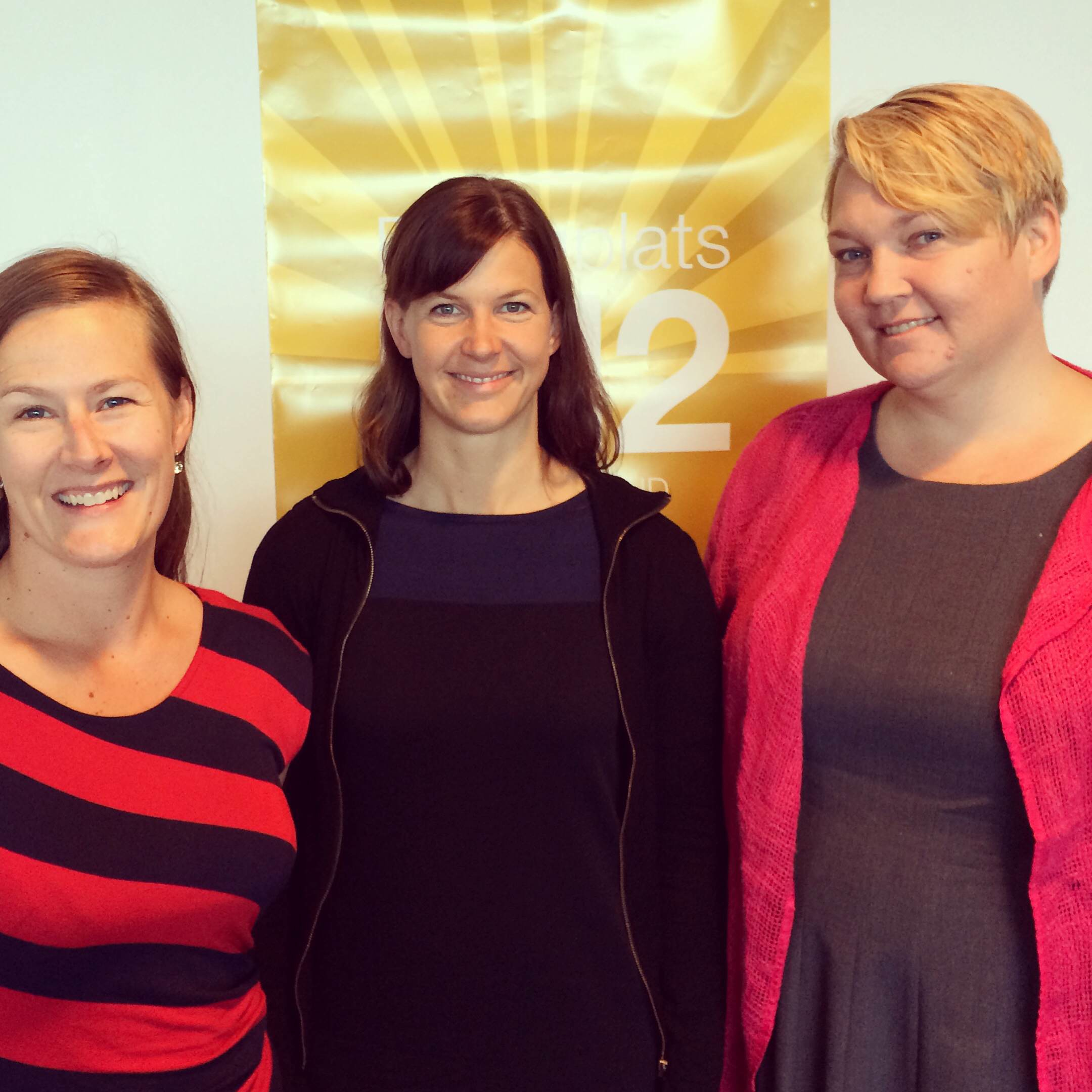 #retpod med Folkpartiets Nina Larsson.