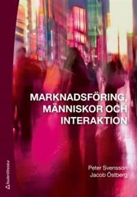 marknadsföring-människor-och-interaktion Jacob Östberg i #retpod med Camilla Eriksson