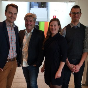 Jury VoiceUp Helsingborg