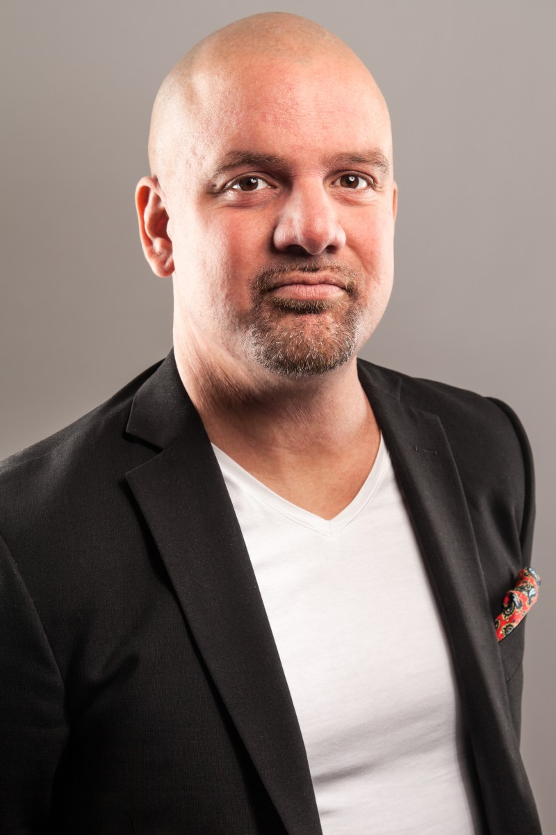 Johan Ingerö