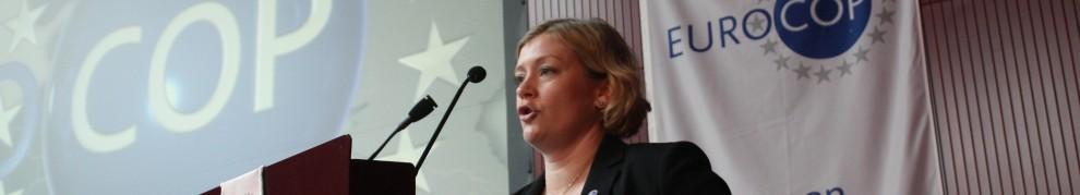 Anna Nellberg Dennis Eurocop