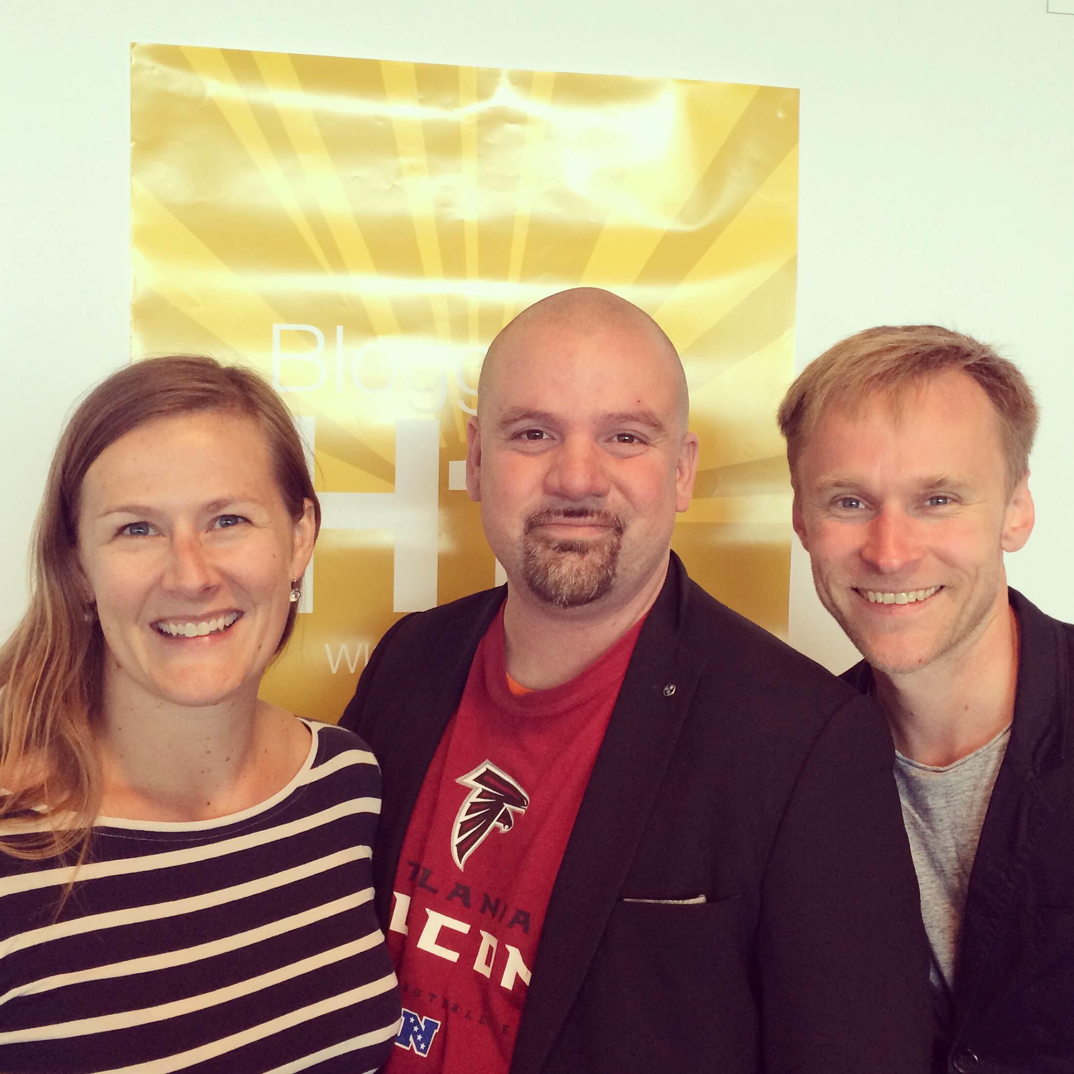 #retpod med kristdemokraternas Johan Ingerö.